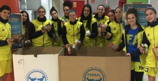 UN CLUB SOLIDARIO, UN CLUB FELIZ